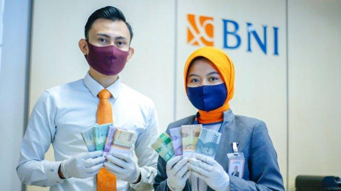 Uang Beredar Menunjukkan Pertumbuhan Positif selama Januari 2021