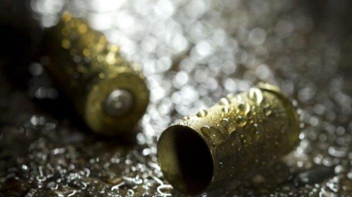 Sempat Terima Ancaman Teror Lewat WA, Rumah Kades di Karawang Ditembak