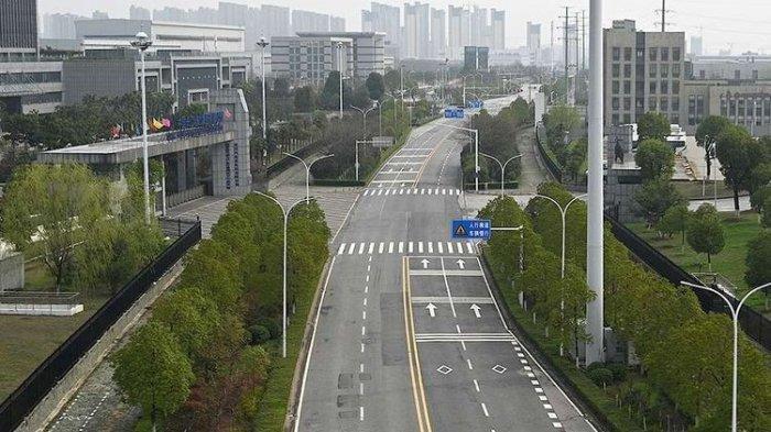 Gelombang Kedua Virus Corona Benar-benar Terbukti, China Kembali Umumkan Kluster Baru di Wuhan