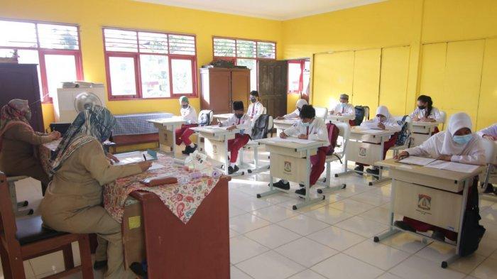 Subsidi Siswa SD dan SMP di Balikpapan Naik, Sekolah Swasta Juga Dapat