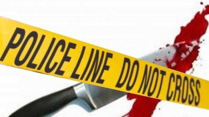 Tak Mau Diajak Pulang & Tantang Dibunuh, Perempuan Ini Ditusuk Suaminya di Tempat Pemakaman Umum