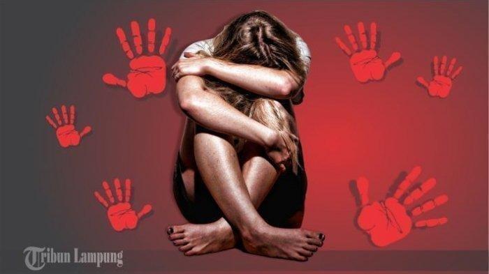 Nekat Lawan Pelaku, Gadis Remaja Gagal Jadi Korban Rudapaksa Tapi Alami Luka Bacok