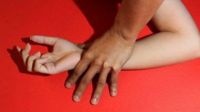 Perampok di Muba Rudapaksa Korbannya di Depan Suami yang Terikat, Kini Sudah Ditangkap Polisi