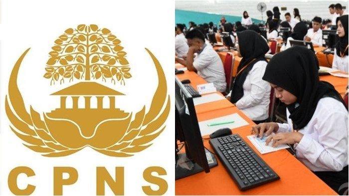 Hasil SKD CPNS 2019, Sudah 343 Lembaga Umumkan Kelulusan, Termasuk Instansi Pimpinan Prabowo