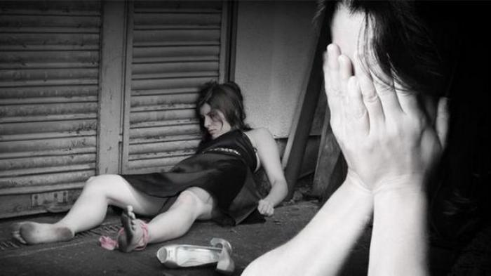 Keji! Para Pemuda Bejat Perkosa Cewek 15 Tahun, lalu Siarkan Langsung via Facebook