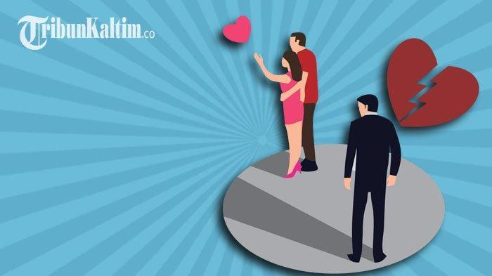 Satu Bulan Nikah, Janda Muda Pilih Kawin Lari dengan Mantan Pacar, Suami Baru Minta Uang Kembali