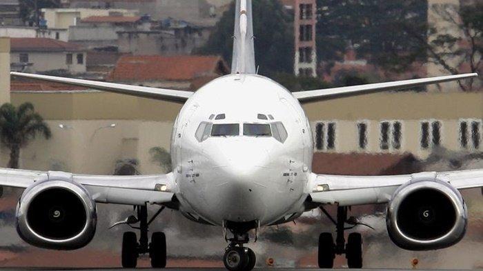 RINCIAN Dokumen dan Syarat Naik Pesawat ke Wilayah PPKM Level 1 - 4