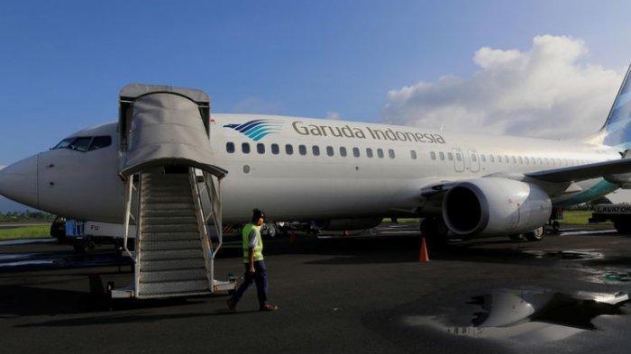 MAU ke Wilayah PPKM Level 1 - 4? Inilah Syarat Naik Pesawat Lion Air dan Garuda Indonesia