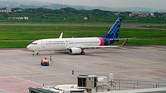 Pesawat Sriwijaya Air Hilang Kontak, Nelayan Sempat Lihat ...