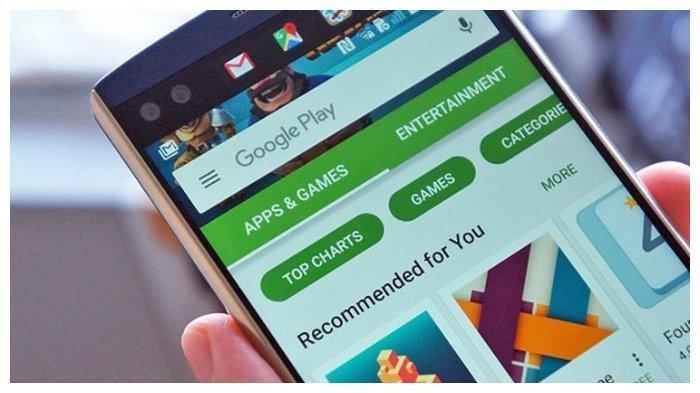 MUDAH! BINGUNG KENAPA Tidak Bisa Mendownload Aplikasi di Play Store? Ini Solusi dan Cara Mengatasi