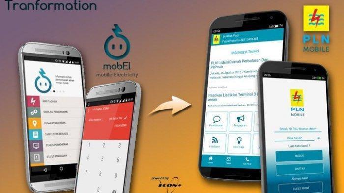 Mudah Via www.pln.co.id/ Aplikasi PLN Mobile, Klaim Token Listrik Gratis Stimulus PLN Februari 2021