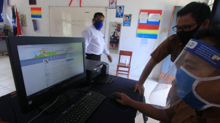 Kadisdik Samarinda Sebut PPDB Online untuk Antisipasi Pungli, Imbau Jangan Percaya Sama Calo
