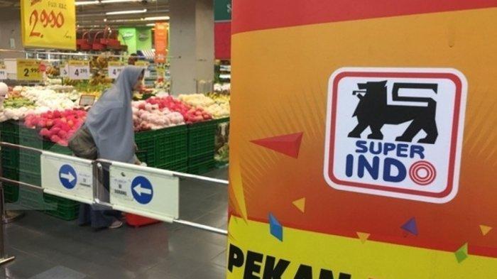Hadir Lagi Promo Superindo Periode 13-16 Januari 2020, Diskon hingga 40 %, Minyak Goreng Super Murah