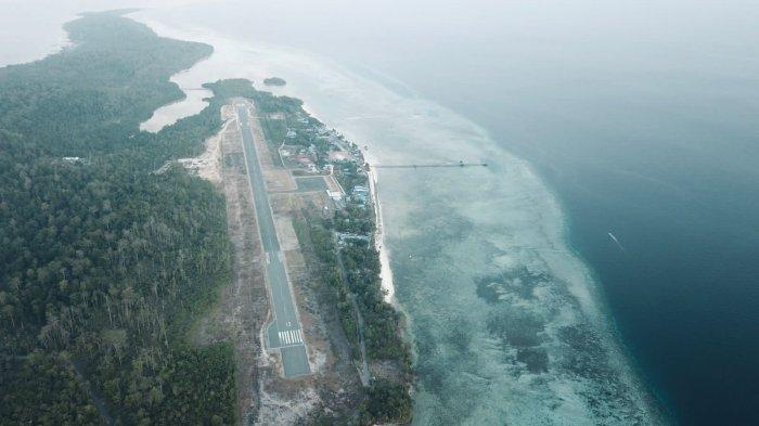 Bangun BTS di Akhir Tahun, Tempat Wisata Pulau Maratua akan Terlepas dari Wilayah Blank Spot
