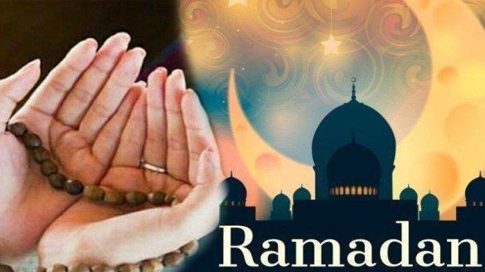 Lengkap dan Cocok di WhatsApp, Kumpulan Ucapan Selamat Ramadan 1442 H, Ada Marhaban Ya Ramadhan