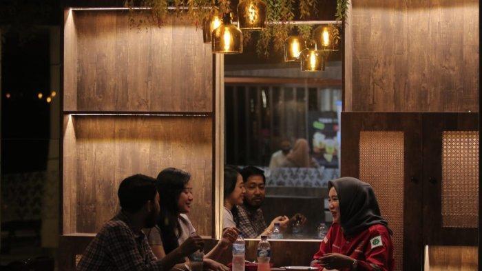 Realisasi Pajak Turun 50 Persen Imbas Pandemi di Balikpapan, Pajak Restoran Jadi Andalan