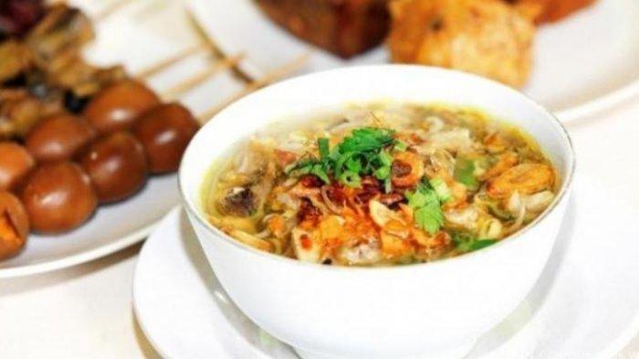 Selain Soto Betawi, Ini Rekomendasi Kuliner Berkuah di Jakarta yang Cocok Sebagai Menu Makan Siang