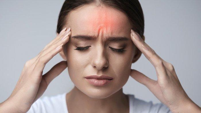 Sering Nyeri Kepala & Tak Kunjung Berhenti, Waspada Sakit Kepala Kronis