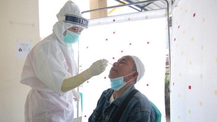 INILAH Langkah Dinas Kesehatan Balikpapan Antisipasi Lonjakan Pemeriksaan Covid-19 Setelah Lebaran