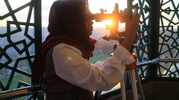 Apa Itu Metode Hisab dan Rukyat? Berikut Jadwal Sidang Isbat Ramadan 2021/1422 H