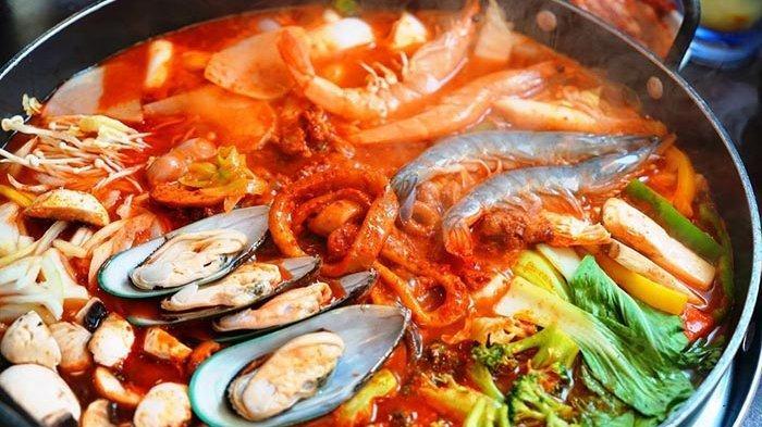 Ingin Berburu Kuliner Malam Dekat Taman Margasatwa Ragunan, Ini Rekomendasinya, Ada Menu Seafood
