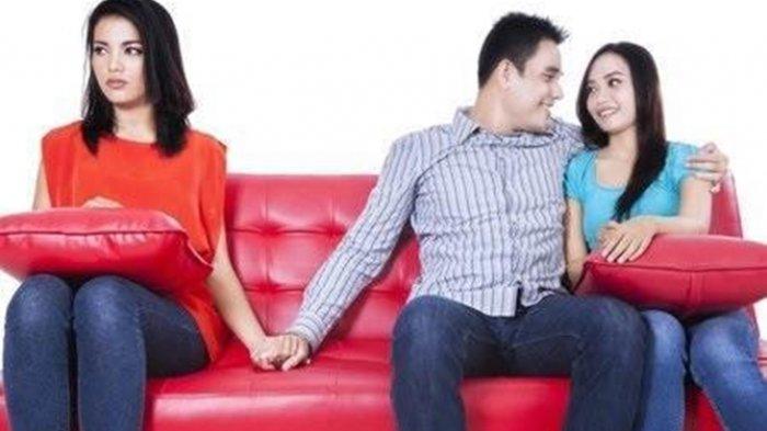 40 Persen Perselingkuhan Karena Wanita Menopause, Ini Yang Harus Dilakukan