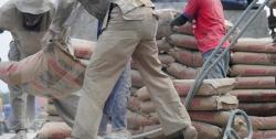 Penjualan Semen Domestik Menyusut 11,10% Menjadi 3,32 Juta Ton