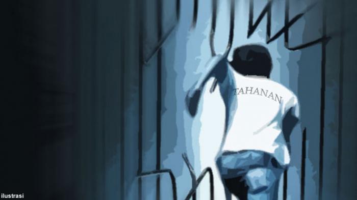 Sempat Melarikan Diri,Empat Tahanan Ungaran Akhirnya Ditangkap, Dua Masih Buron