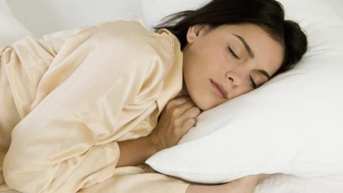 Ternyata Tidur Siang saat Puasa Ramadhan Memiliki Manfaat, Bisa Meningkatkan Kesehatan Jantung