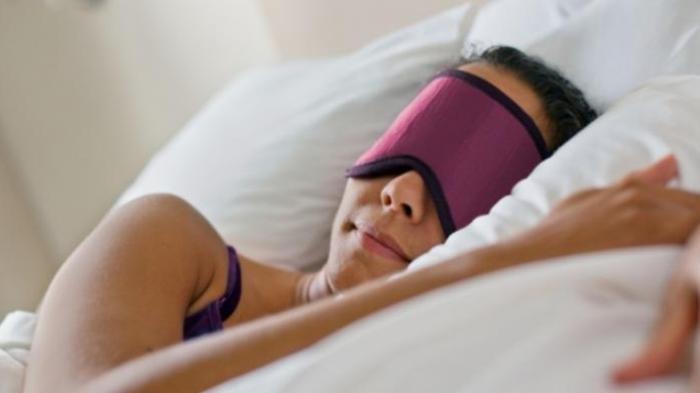 Deretan Manfaat Tidur Tanpa Bantal, Cegah Kerutan di Wajah hingga Insomnia