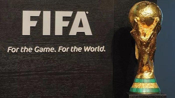 Aturan Baru Dirancang FIFA, Waktu Main Hanya 60 Menit & Tanpa Throw-in, Sepakbola Jadi Mirip Futsal