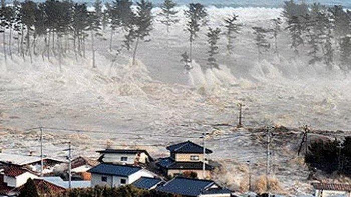 Hanya 20 Menit Potensi Tsunami di Selatan Laut Jawa Timur Capai Pantai Blitar, Ini Penjelasan BMKG