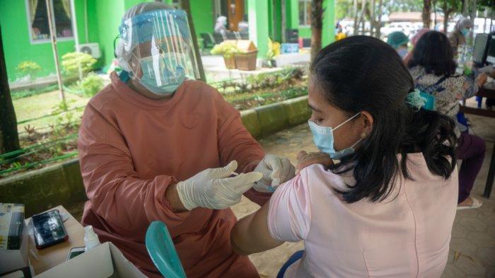Vaksin Gotong Royong di Kutim Sedang Diproses, Hanya Perusahaan Penuhi Syarat yang Bisa Beli