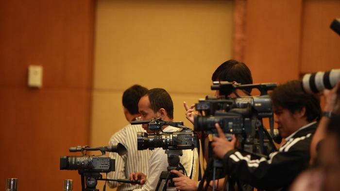Pejabat Ini Usir Wartawan yang Hendak Meliput Rapat Penanganan Gafatar