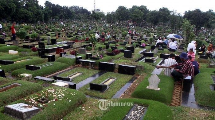 Bagaimana Hukum Ziarah Kubur Jelang Ramadhan, Berikut Penjelasan Ustadz Abdul Somad
