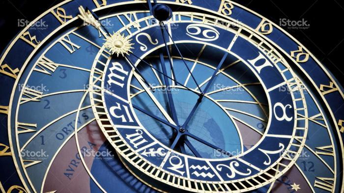 Ramalan Zodiak Hari Ini Sabtu (15/12/2018): Masa Lalu Bikin Taurus Stres, Virgo Atmosfer Baru!