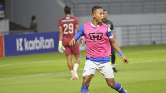 Prediksi Susunan Pemain Persiba Balikpapan vs Martapura FC, Andre Putra Absen, Imam Mahmudi Tampil