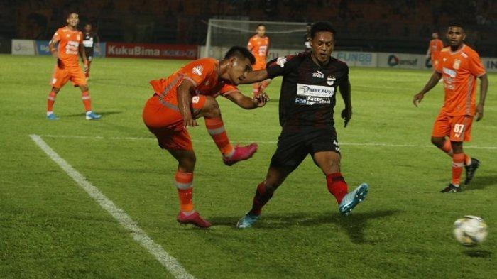Merespon Kejadian di Papua, Borneo FC Kembali Serukan Stop Rasisme di Media Sosial
