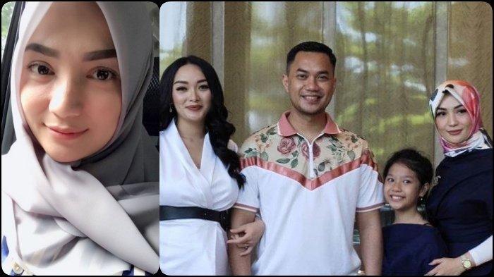 Imel Putri Cahyati Tulis Selamat Berjuang, Perjuangkan Hak Anak dari Sirajuddin, Suami Zaskia Gotik