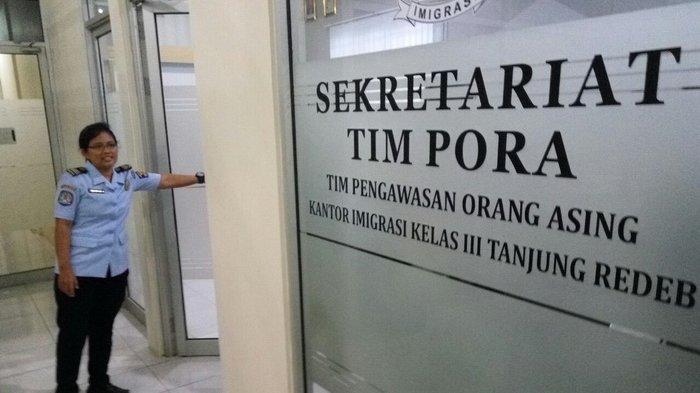 Imigrasi Tanjung Redeb Perketat Pengurusan Paspor