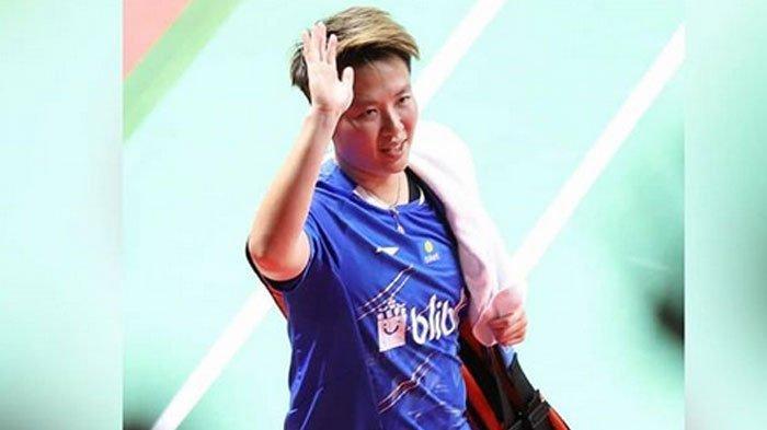 Indonesia Masters 2019 - Butet Gantung Raket, Tontowi Ahmad Akui Akan Rindu Motivasi Liliyana Natsir