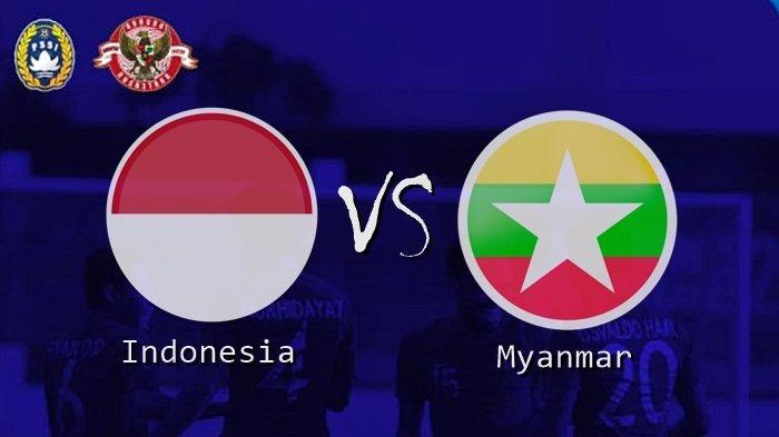 Bukan Cuma Osvaldo Haay yang Ditakuti Myanmar Jelang Hadapi Timnas U23 Indonesia di Semifinal