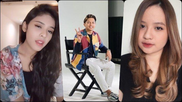 Indonesian Idol 2021 Malam Ini Tidak Tayang, Viral Video TikTok Terbaru Rimar dan Anggi, Komen Mark