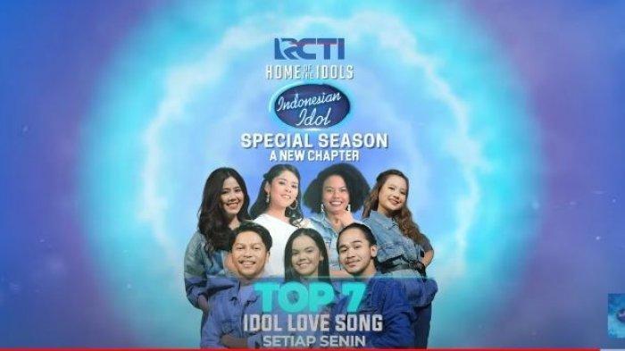 Bocoran Prediksi Indonesian Idol Malam Ini, 4 Kontestan Diprediksi Aman, Siapa yang Tereliminasi?