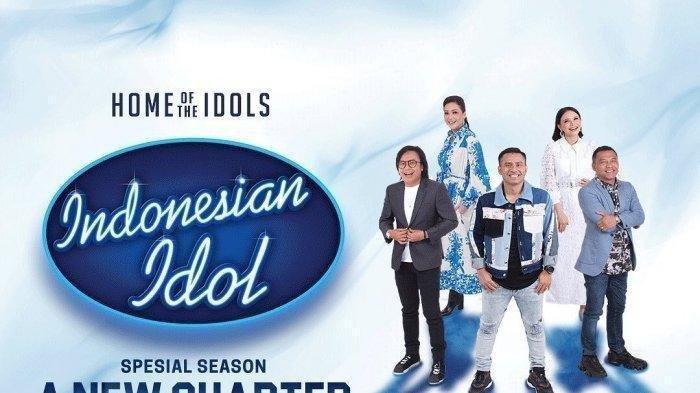 SERU! Ini Jam, Live Streaming Indonesian Idol Malam Ini, Siapa Juara Indonesian Idol 2021? RCTI Live
