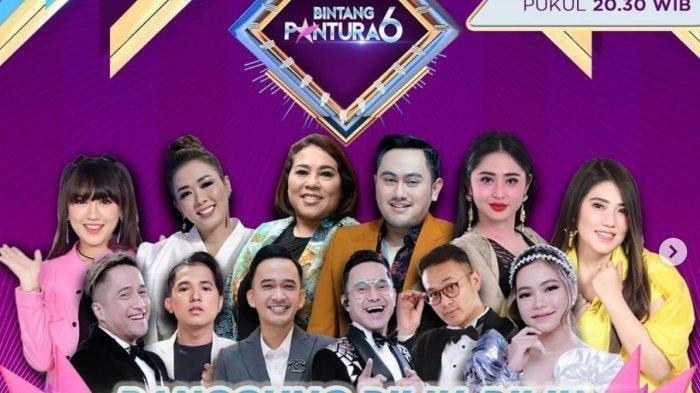Jadwal Acara TV Hari ini Kamis 14 Oktober 2021, Bintang Pantura di Indosiar dan Ikatan Cinta di RCTI