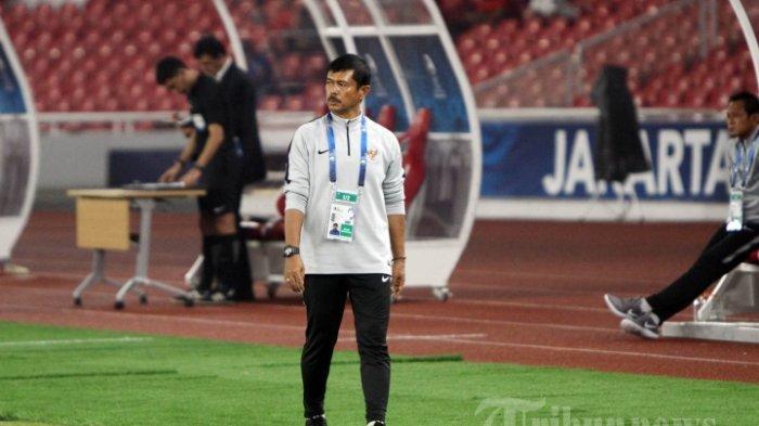 Bawa Indonesia ke Final SEA Games 2019, Indra Sjafri Siap Jadi Pelatih Timnas, Saingi Teco