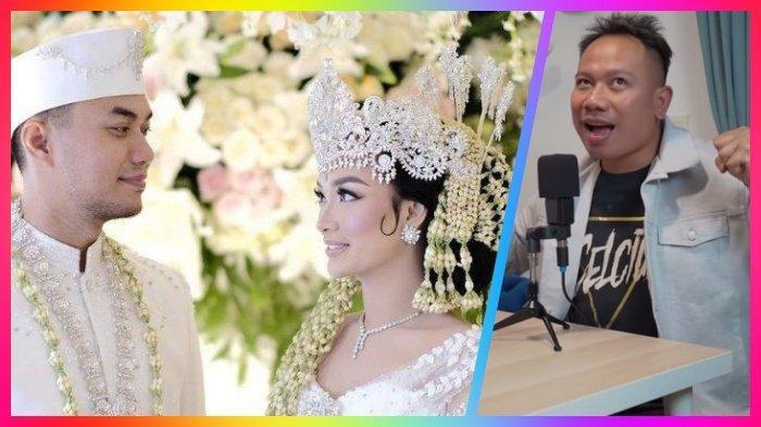 Ini Curhat Vicky Prasetyo soal Zaskia Gotik, Nyanyikan Lagu Armada, Sebut Sirajuddin Dapat Anugerah