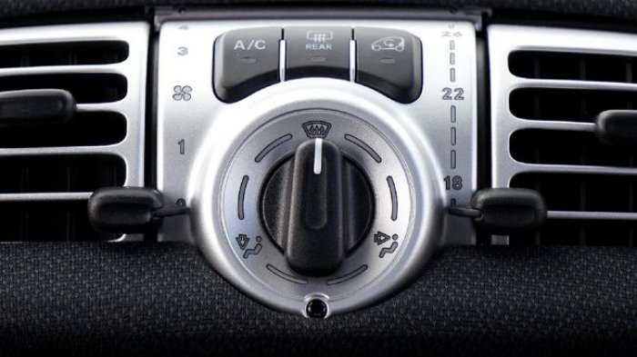 Begini Cara Pakai Parfum Mobil yang Benar, Tips dari AUTO2000