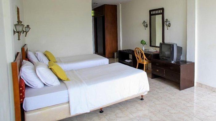 5 Hotel Murah Dekat Cimory Dairyland Prigen, Tarif per Malamnya Mulai dari 100 Ribuan